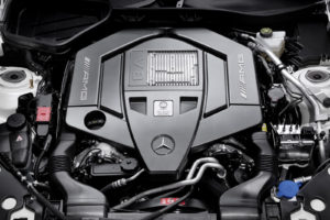 Mercedes service and maintenance in Des Moines, Iowa