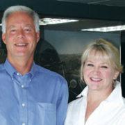 Kent & Cynthia Wanamaker