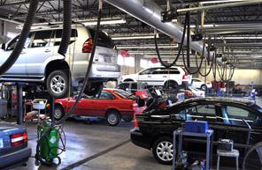 Des Moines Auto Repair