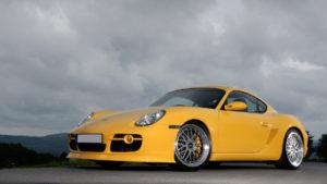 Porsche Service Des Moines