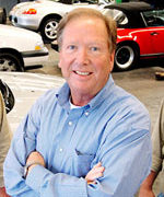 Steven Beckley, Beckley Automotive and Beckley Imports