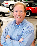 Steven Beckley, Beckley Auto and Beckley Imports beckley auto des moines