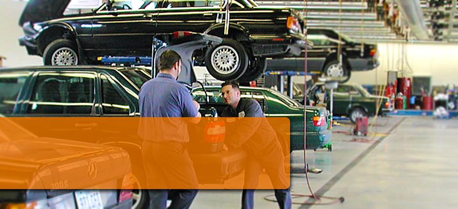Auto repair des moines ia european foreign domestic for European motors des moines iowa
